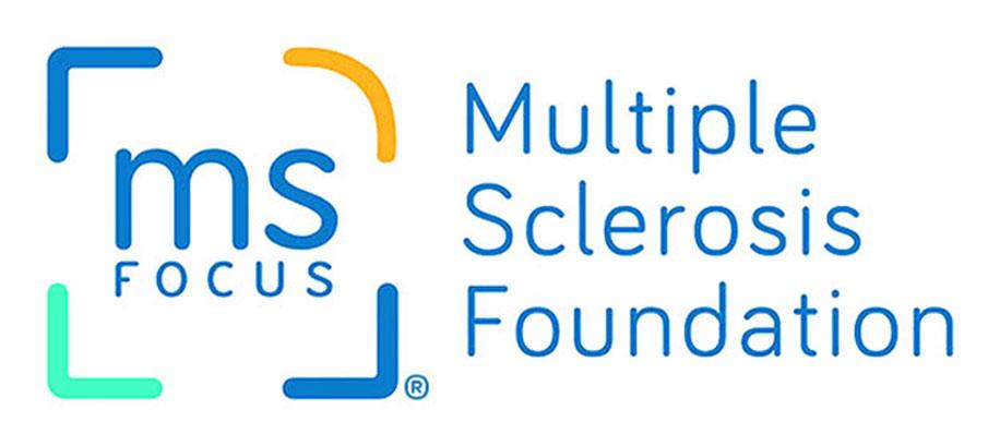 Multiple Sclerosis Foundation Logo