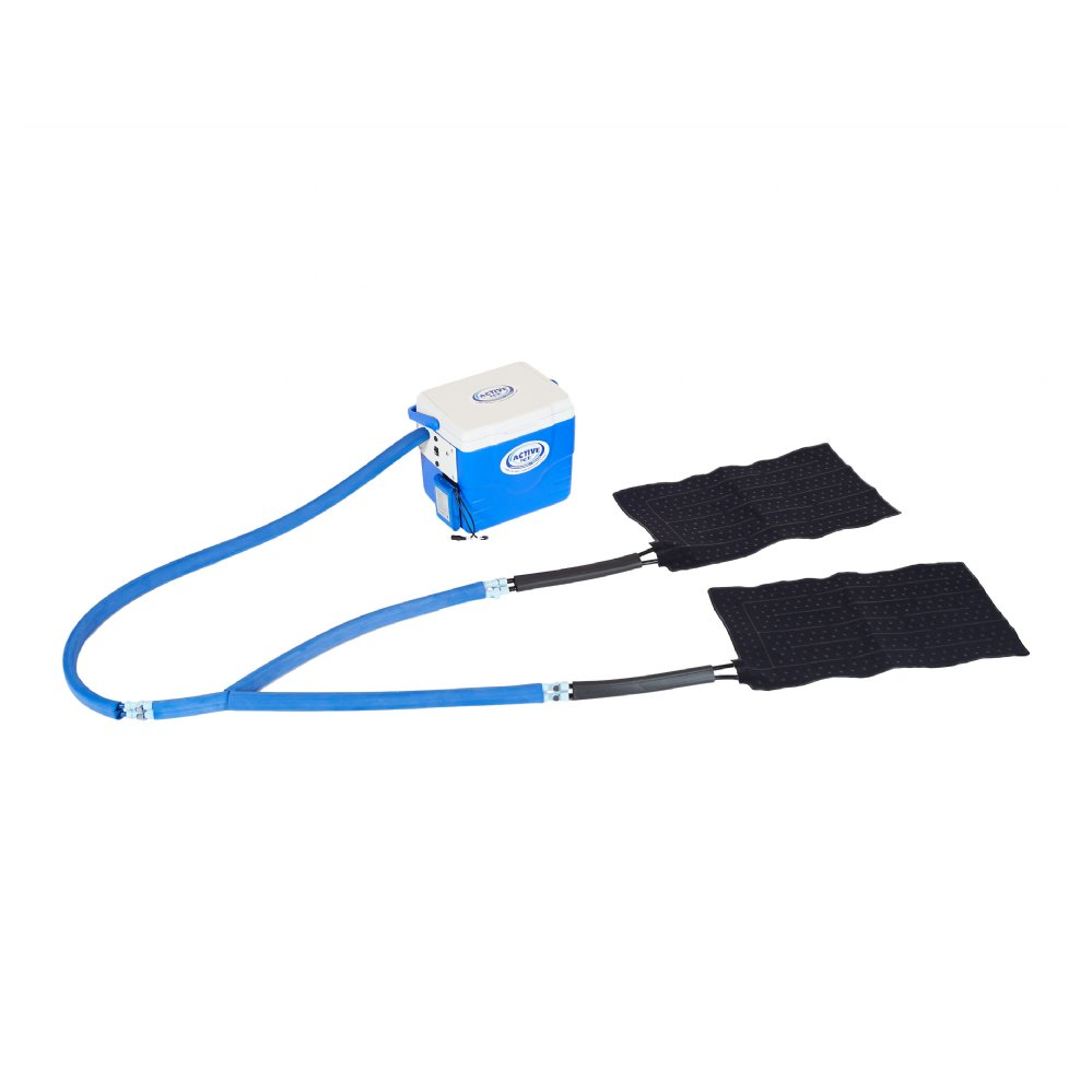 Polarpup Dual Crate And Bed Cooler Polar Products Inc