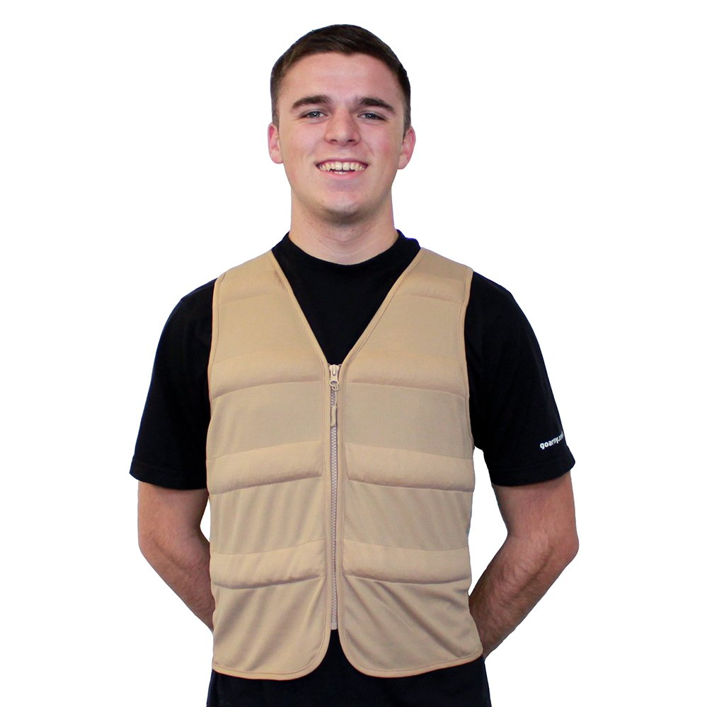 Cooling Vests - Body Cooling | Polar Products