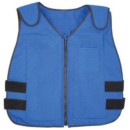 Banox Fire Resistant Cooling Vest Polar Products