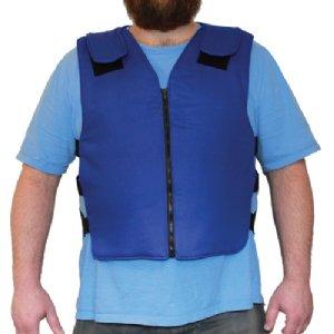 Nomex™ Fire-Resistant Cooling Vest