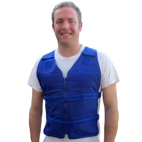 Keep Cool In No Matter How Hot It Is With This Vest
