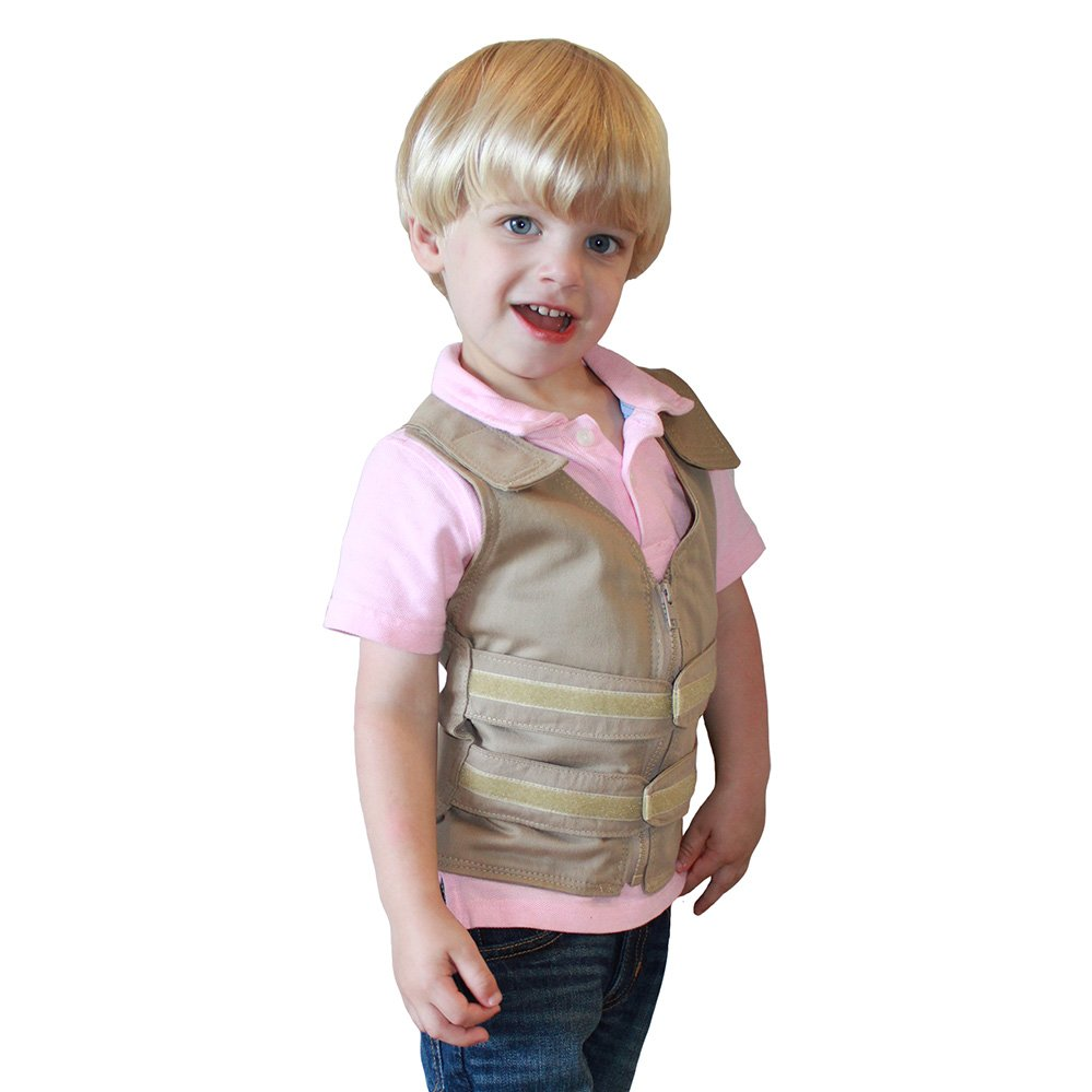 Cool Kids™ Toddler Cooling Vest - Cool Kids™ | Polar Products