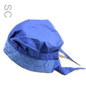 Techniche Evaporative Cooling Headgear And Cooling Wraps