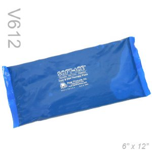 Soft Ice 174 Cooling Pillowcase Cooling Accessories Polar